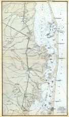 Coast Section No. 3, New Jersey Coast 1878